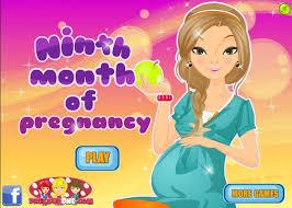 Ninth month of pregnancybuddhist games free